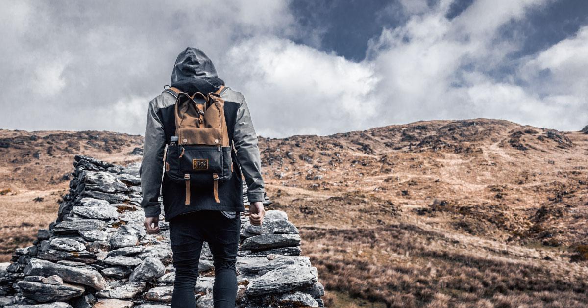 【2019旅行背包推薦】旅行背包千萬種|帶你挑選最實用旅行背包