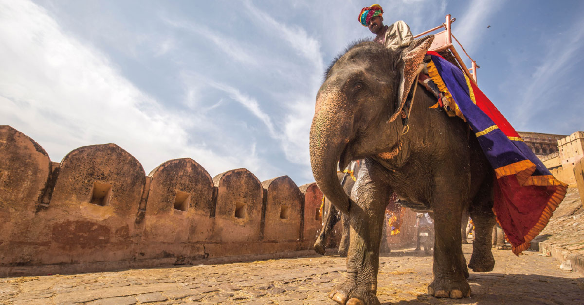 女生去印度旅遊危險嗎?去印度要小心這15件事