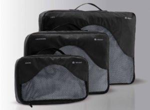 推薦旅行收納袋-【DELSEY 法國大使】衣物收納袋魔法收納袋