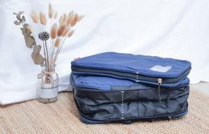 推薦旅行收納袋-魔法收納袋