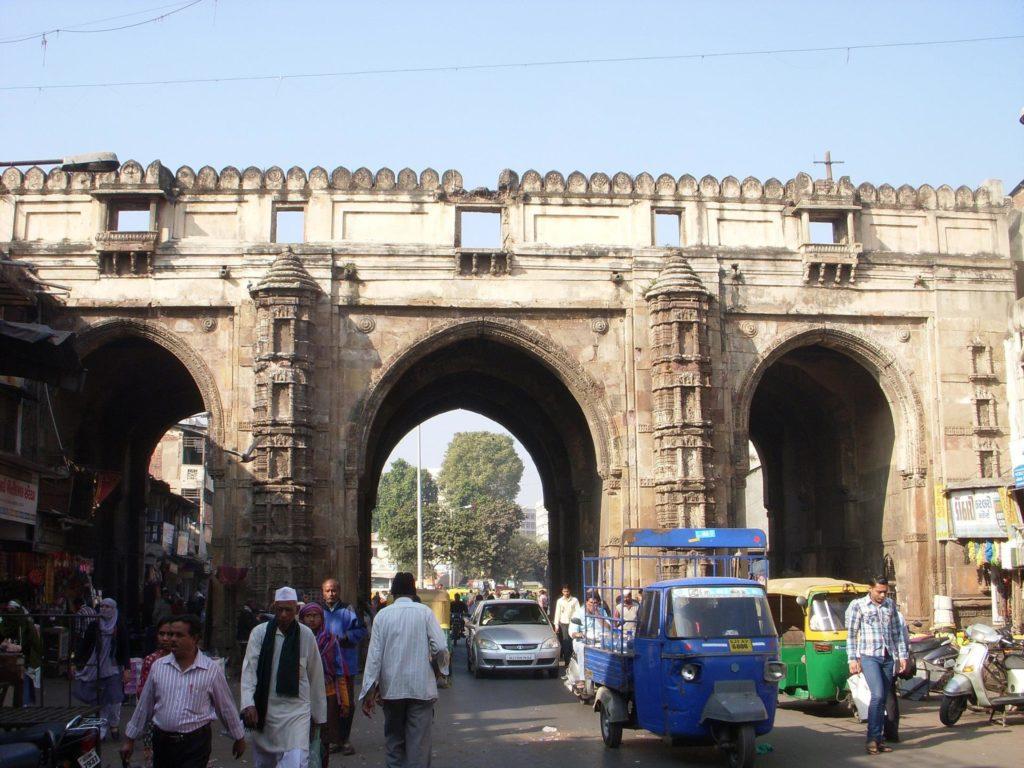 印度交通注意事項
