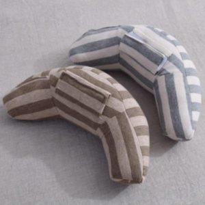 【日式天竺棉】兒童安全帶枕|汽車安全帶護套