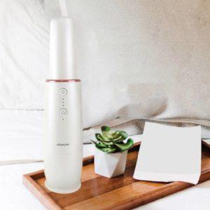 JWAY臭氧無線清淨機吸塵器JY-SV02C