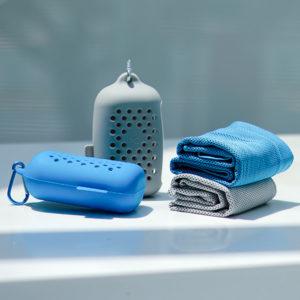 【好旅行】Cool旅行涼感巾|旅行毛巾