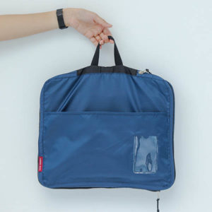 魔法收納袋(M)|旅行壓縮袋