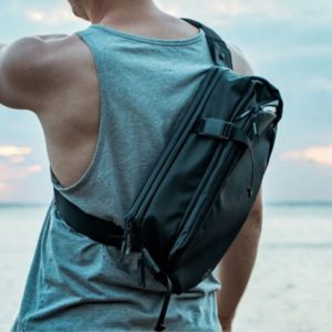 DaySling 2.0 最強單肩包