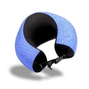 【嘖嘖募資奇蹟】UNO Rough頸枕|旅行記憶U型枕|網友零負評旅行型枕頭