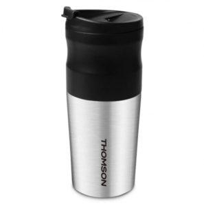 【THOMSON】旺德電動研磨咖啡隨行杯(USB充電)