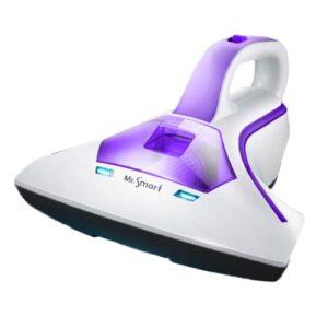 小紫 《小紫UV除蟎吸塵器》
