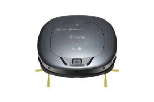 LG《第八代Wifi變頻智慧掃地機VR6694TWR》