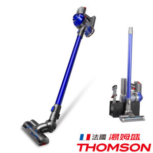 Thomson 《手持無線吸塵器 SA-V03D》