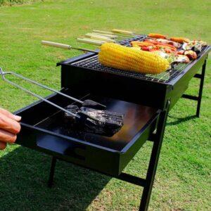 高腳型烤肉架