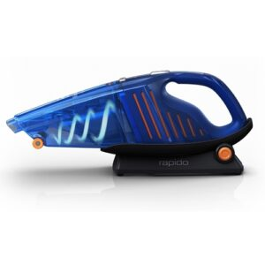 Electrolux伊萊克斯《乾濕兩用手持吸塵器ZB5104WD》