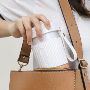 Portable Juicer|掌上型果汁機